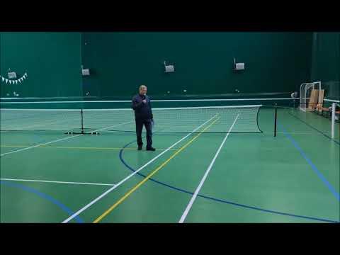 Embedded thumbnail for Турнир по большому теннису