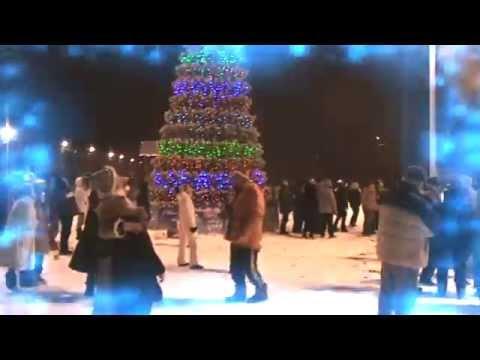 Embedded thumbnail for Новый год 2013 в Зеленой Роще